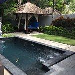 Photo de Balibaliku Beach Front Luxury Private Pool Villa