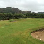 Conwy golf