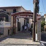 Athena Hotel Foto