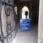 Foto de Trinity College