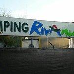 Foto de Rivanuova Camping Village