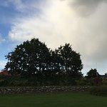 Lovely walks around Lillevang (rainbow not guaranteed)