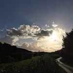 Lovely walks around Lillevang