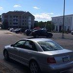 BEST WESTERN Adams Inn Quincy-Boston Foto