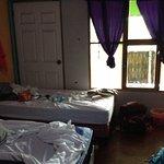 Yogi's Hostel Foto