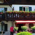 Photo de Gastehaus Sonnenheim Hotel Garni