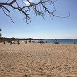 Oneloa Beach Foto