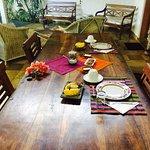 Photo de Tree Lodge Mauritius