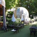 Photo of Saint James Paris - Relais et Chateaux