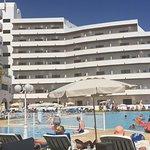 Photo de Hotel Apartamento Brisa Sol