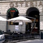 Photo of Osteria della Piazza