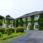 Foto de Rosleague Manor Hotel
