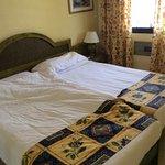 Photo de Hotel-Apartamentos Andorra