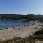 Photo de Playas de Algaiarens