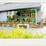 Bako's food & drinks