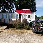 Foto van Camping Les Rioms