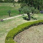 Der Agriturismo Birgo San Donnino