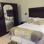 Hadlow Manor Hotel Foto