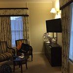 Foto di Hadlow Manor Hotel