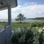Seatuck Cove House Waterfront Inn Photo