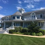 Seatuck Cove House Waterfront Inn resmi