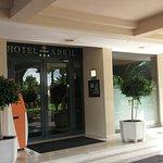 Hotel Abril Foto