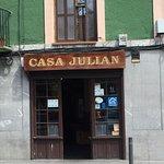 Photo de Casa Julian