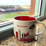 Hilton Garden Inn Oklahoma City – Bricktown Foto