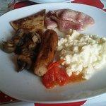 Strathallan Bed & Breakfast Foto