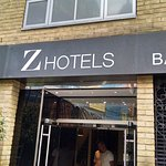 The Z Hotel Soho Picture
