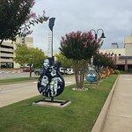 Foto di Hard Rock Hotel and Casino Tulsa