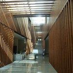 Foto de Inspira Santa Marta Hotel