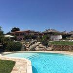 Foto di Hotel Ollastu Residence