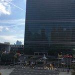 United Nations Headquarters Foto