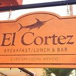 Foto de Hotel Mar de Cortez
