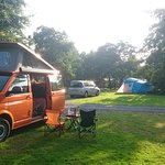 The Apple Camping & Caravan Park