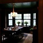Foto de Brown Street Inn