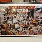 Photo de Restaurant Elephant 1
