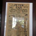 Peter Pan Diner Foto