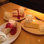 Foto The Cheesecake Factory