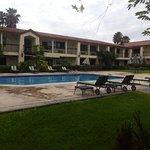 Photo de Quinta Dorada Hotel And Suites
