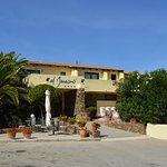 Al Saraceno Hotel Residence Foto