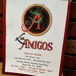 صورة فوتوغرافية لـ Los Amigos Restaurante