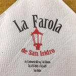 Bild från La Farola