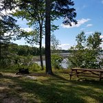 Mt Desert Narrows Camping Resort Foto
