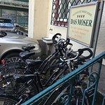 Das Moser Hotel Foto