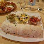 Photo de El Chico Mexican Restaurant