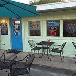 Foto van Old Fulton Seafood Cafe & Deli