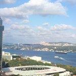 Foto de InterContinental Istanbul
