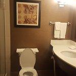 Foto de Hilton Garden Inn Ogden UT